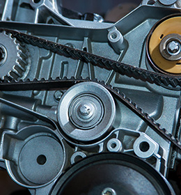 Timing Belt Small