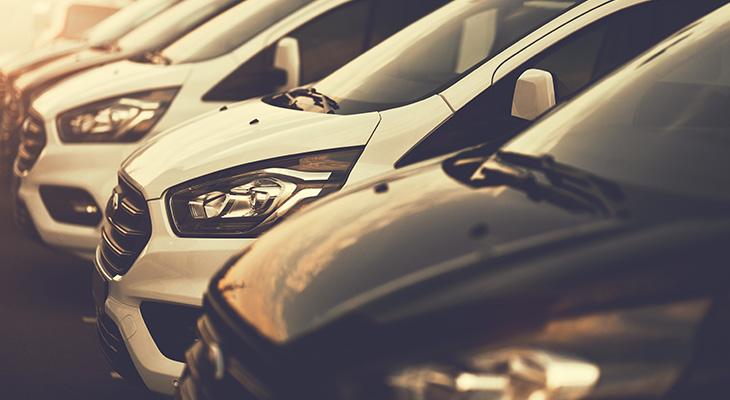 Car Fleet Midium