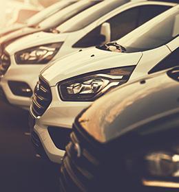 Car Fleet Small
